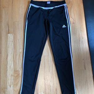 Adidas Tiro Sweatpants Women's sz S